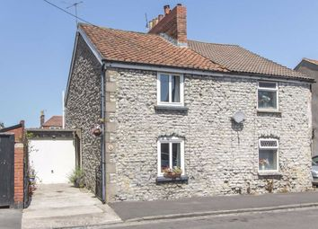 Thumbnail 2 bed cottage for sale in Bromley Road, Ashley Down, Bristol