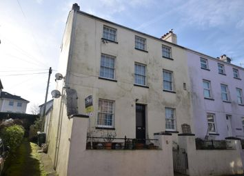 2 bed maisonette for sale in Curledge Street, Paignton, Devon TQ4