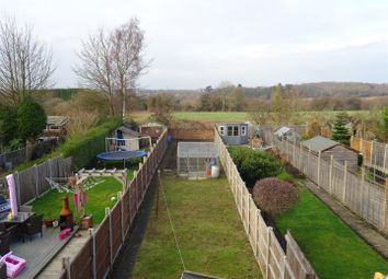Thumbnail 3 bed terraced house for sale in Highfield Street, Coalville, Leicestershire