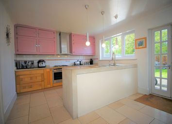 Thumbnail 4 bed detached house to rent in Pinner Hill Road, Pinner, Middlesex