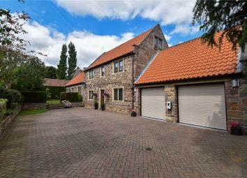 Thumbnail 4 bed link-detached house for sale in Kiveton Lane, Todwick, Sheffield