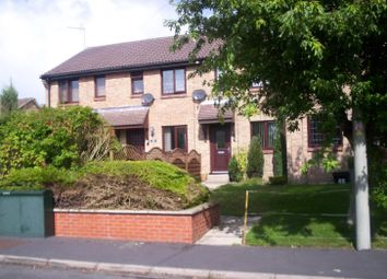 Thumbnail 2 bed town house to rent in Eavestone Grove, Harrogate
