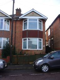 Thumbnail 4 bedroom terraced house to rent in Sirdar Road, Southampton