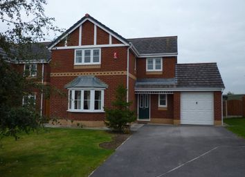 Thumbnail 4 bed property to rent in Pennington Drive, Carlisle
