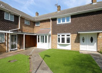 Thumbnail 2 bed terraced house for sale in Ingaway, Basildon