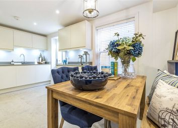 Marshalls Yard, Jacklyns Lane, Alresford, Hampshire SO24. 2 bed terraced house for sale