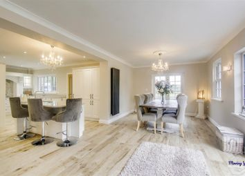 Thumbnail 5 bed property for sale in St. Mary Hill, Bridgend