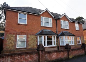 Thumbnail 1 bed flat for sale in Addison Road, Guildford