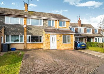 Thumbnail 4 bed semi-detached house for sale in Ullswater Close, North Anston, Sheffield
