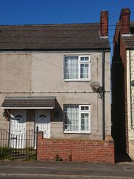 Thumbnail 3 bed semi-detached house to rent in Clowne Road, Stanfree