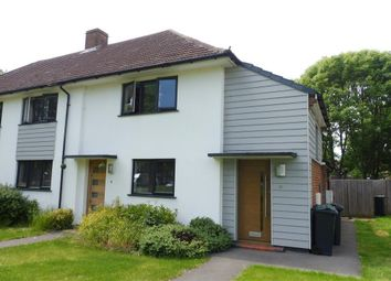 Thumbnail 2 bed flat to rent in Henville Close, Gosport