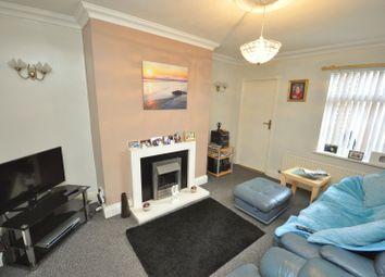 Thumbnail 2 bed cottage to rent in Regent Terrace, Sunderland