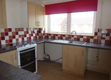 Thumbnail 2 bedroom maisonette to rent in Stalham, Norwich, Norfolk