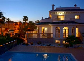 Thumbnail 5 bed villa for sale in Ciudad Quesada, Ciudad Quesada, Alicante, Spain