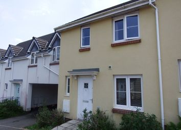 Thumbnail 3 bed property to rent in Raleigh Gardens, Bodmin