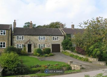 Thumbnail 4 bed detached house to rent in Kilburn, York
