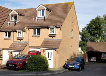 Faircross Avenue, Weymouth DT4. 3 bed town house