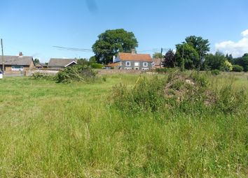 Thumbnail Land for sale in South Street, Hockwold, Thetford