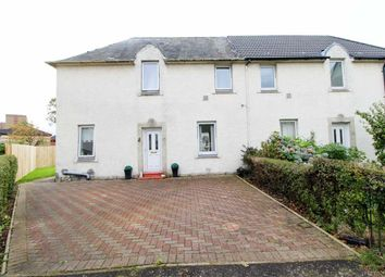 Thumbnail 3 bed semi-detached house for sale in East Barns Street, Clydebank