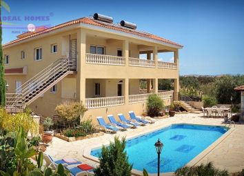Thumbnail 10 bed villa for sale in Kolossi, Limassol, Cyprus