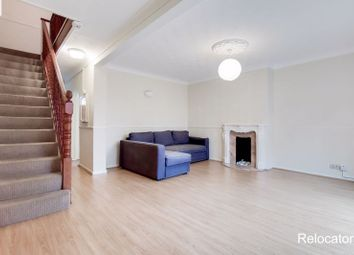 3 bed maisonette to rent in Alderney Road, London E1