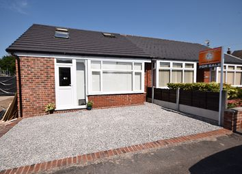 Thumbnail 3 bed bungalow for sale in Tempest Road, Chew Moor, Lostock