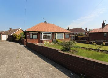 Thumbnail 2 bed bungalow for sale in Clifton Avenue, Marton