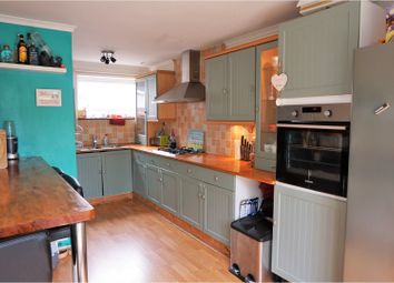 Thumbnail 3 bed terraced house to rent in Foxglove Close, Edenbridge