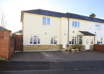 Thumbnail 4 bed semi-detached house for sale in Nelson Road, Hillingdon