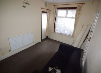 Thumbnail 1 bed flat to rent in Fry Road, London