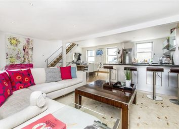 Thumbnail 2 bed flat to rent in Devonshire Place Mews, Marylebone, London