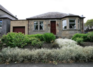 Thumbnail 2 bed detached bungalow for sale in Connor Street, Peebles