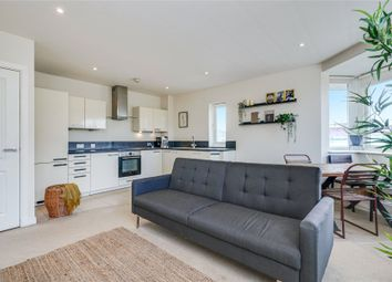 Thumbnail 2 bed flat for sale in Consero Court, 51 Britannia Road, Surbiton