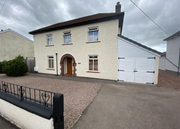 3 bed detached house for sale in Tufthorn Road, Coleford GL16