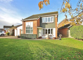 3 bed detached house for sale in West End, Woking, Surrey GU24