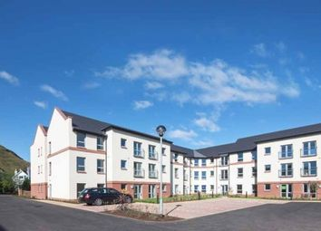 Thumbnail 2 bed flat for sale in Heugh Road, North Berwick, East Lothian