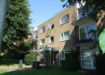 Thumbnail 1 bed flat for sale in Priory Court, Hitchin, Hertfordshire