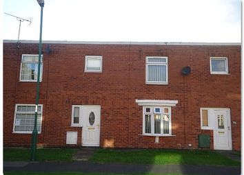 Thumbnail 3 bed terraced house for sale in Honister Place, Newton Aycliffe