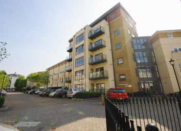 Thumbnail Flat to rent in Canal Boulevard, Camden, London