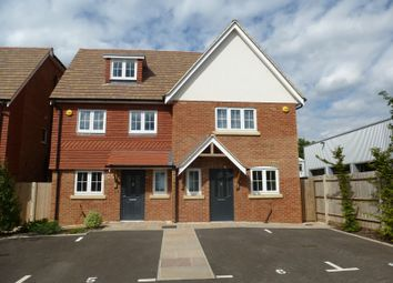 Coopers Court, Hindhead GU26. 2 bed semi-detached house