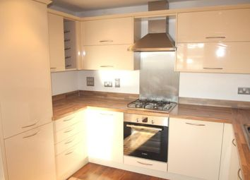 Thumbnail 2 bed flat to rent in Elm Road, Sidcup