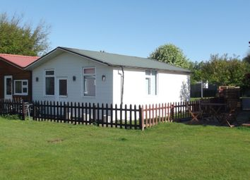Thumbnail 3 bed mobile/park home for sale in 275 First Avenue, South Shore Holiday Village, Bridlington