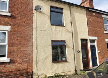 Thumbnail 2 bed terraced house to rent in Ravenhill Terrace, Rugeley