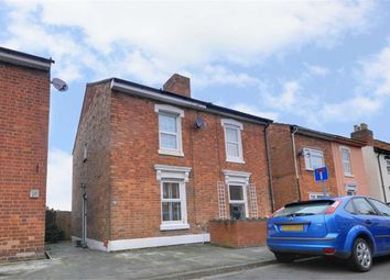 Thumbnail 2 bed semi-detached house for sale in Lower Chestnut Street, Worcester