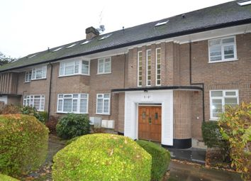 Thumbnail 1 bed flat to rent in Heronsgate, Edgware