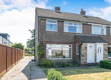 Thumbnail 3 bed semi-detached house for sale in Lancaster Drive, Vicars Cross, Chester, Cheshire