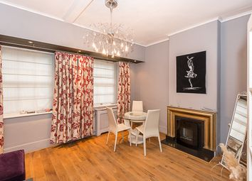 Thumbnail 1 bed flat to rent in Stanhope Terrace, Hyde Park