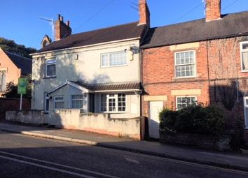 Thumbnail 3 bed cottage for sale in Main Street, Awsworth
