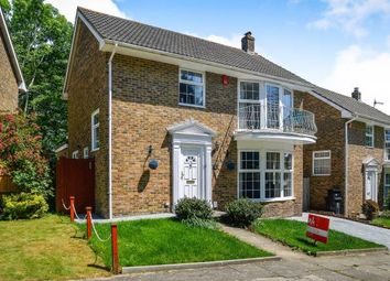 Thumbnail 3 bed semi-detached house for sale in Withdean Rise, Brighton, East Sussex