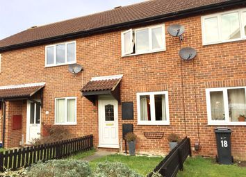 Thumbnail 2 bed terraced house for sale in Otters Reach, Kennington, Oxford